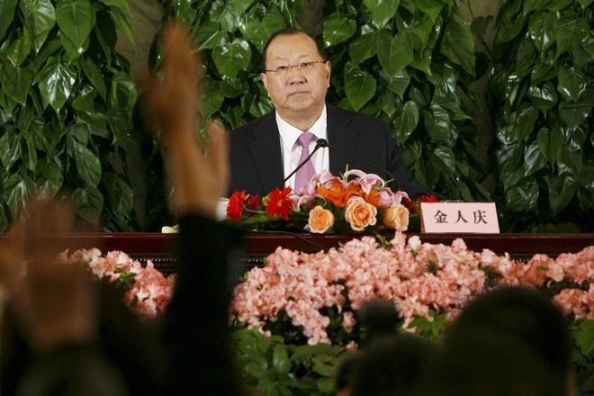 Cựu Bộ trưởng Tài chính Trung Quốc chết do hỏa hoạn tại nhà vì đốt vàng mã - 1