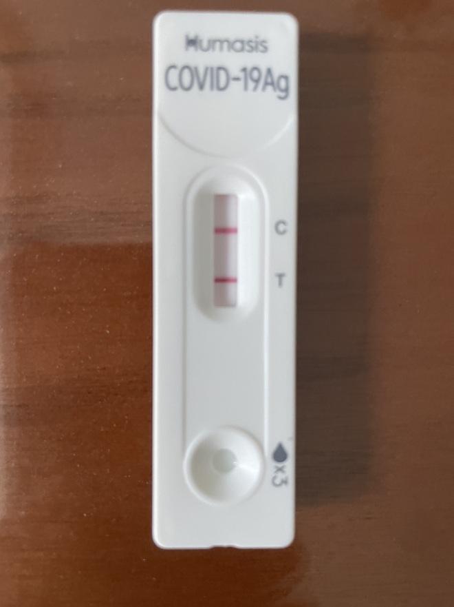 Một tuần đối mặt với Covid-19 của gia đình nhỏ giữa tâm dịch TPHCM - 1