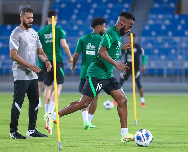 Saudi Arabia lộ tuyệt chiêu trước trận tiếp đội tuyển Việt Nam - 4