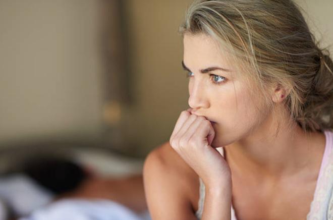 Bước ra khỏi cuộc hôn nhân thất bại, lại sa vào mối quan hệ tay ba - 1