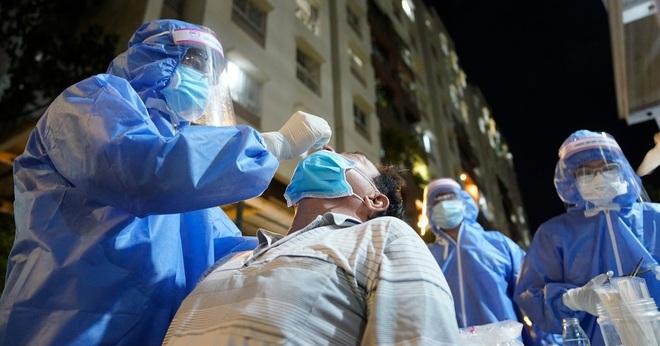 Bản tin Covid-19 ngày 30/8: Hơn 9.000 ca khỏi bệnh, 5 tỉnh có ca mắc cao - 1