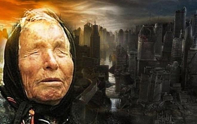 Lạnh gáy với lời tiên tri của bà Vanga về vận mệnh thế giới năm 2022 - 4