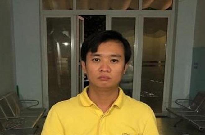Tự xưng Vụ trưởng Thanh tra Chính phủ để thông chốt kiểm dịch ở Đồng Nai - 2