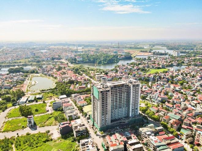 Vĩnh Phúc: Vì sao các chuyên gia người nước ngoài lại mê căn hộ dự án La Fortuna? - 3