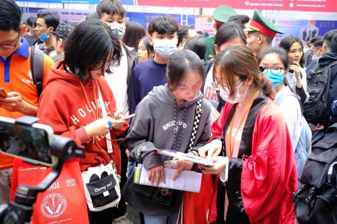 Ngành Nhật Bản học: Thí sinh đạt từ 22 điểm trở lên sẽ được hỗ trợ học bổng - 1