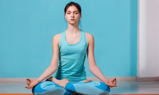 4 bộ phận cơ thể bạn đừng nên bỏ qua khi tập thể dục - 1