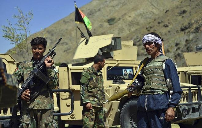 Taliban tấn công dồn dập thành trì Panjshir, nhiều người thiệt mạng - 1