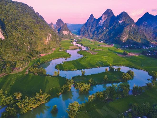 Cuộc sống ở nơi duy nhất vắng bóng Covid-19 tại Việt Nam - 1