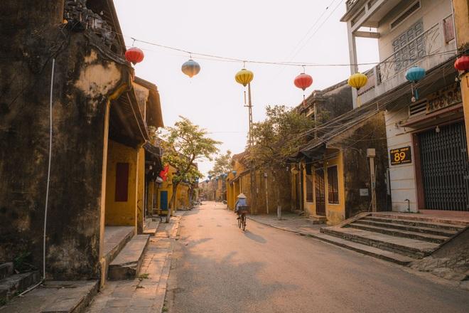 Mê mẩn khoảnh khắc Hà Nội, Sa Pa, Hội An... vào thu - 7