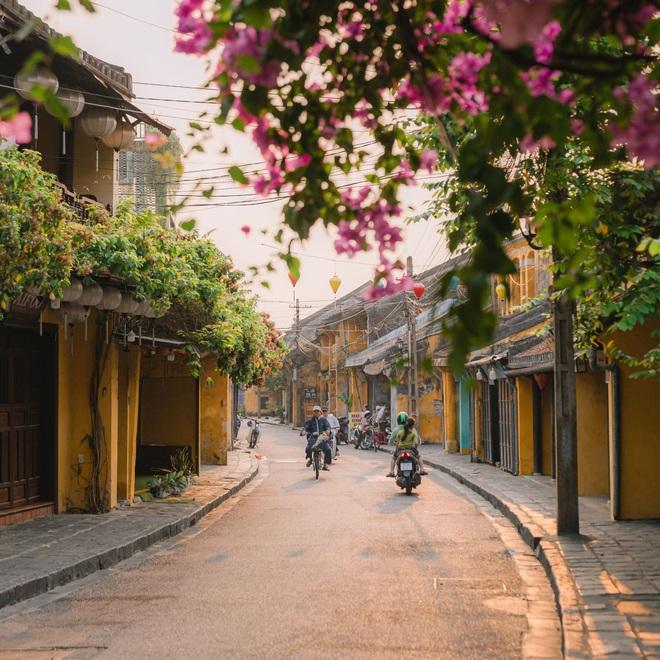 Mê mẩn khoảnh khắc Hà Nội, Sa Pa, Hội An... vào thu - 8