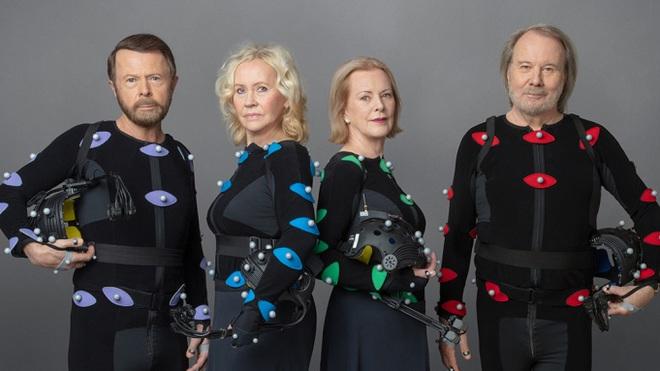 ABBA tái hợp sau gần 40 năm đường ai nấy đi - 3