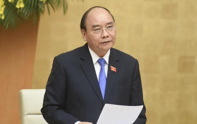 Chủ tịch nước Nguyễn Xuân Phúc gửi thư nhân dịp khai giảng năm học mới!