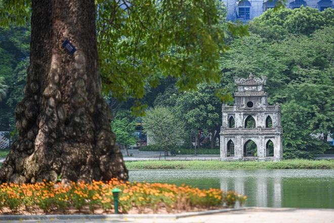 Mê mẩn khoảnh khắc Hà Nội, Sa Pa, Hội An... vào thu - 1