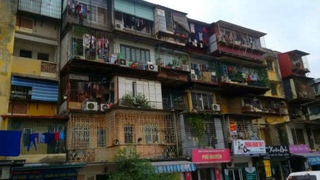 Rao bán nhà hàng loạt ở phố kim cương Hà Nội, lộ lời lãi đại gia địa ốc - 4