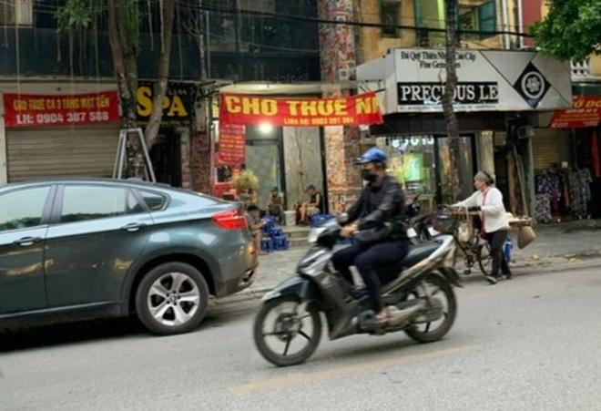 Rao bán nhà hàng loạt ở phố kim cương Hà Nội, lộ lời lãi đại gia địa ốc - 2