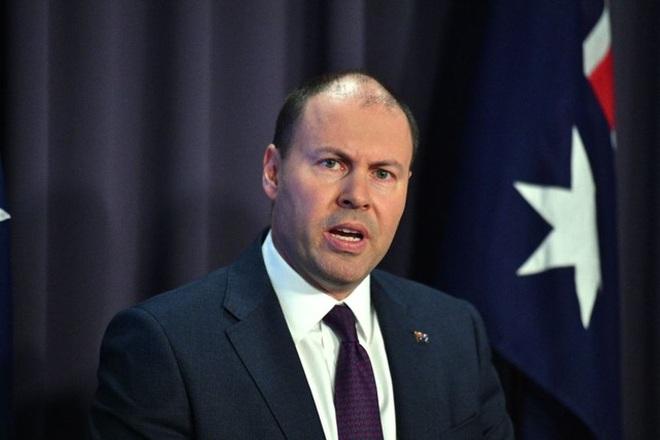 Australia chỉ trích Trung Quốc mạnh mẽ hiếm thấy - 1