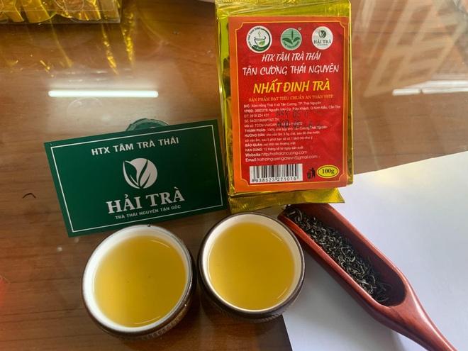 Hải Trà Tân Cương bán trà Thái Nguyên có thực sự uy tín không? - 2