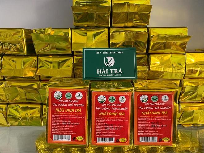 Hải Trà Tân Cương bán trà Thái Nguyên có thực sự uy tín không? - 3