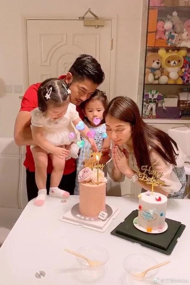 Vợ kém 22 tuổi của Quách Phú Thành uất ức khi bị tố săn đại gia - 5