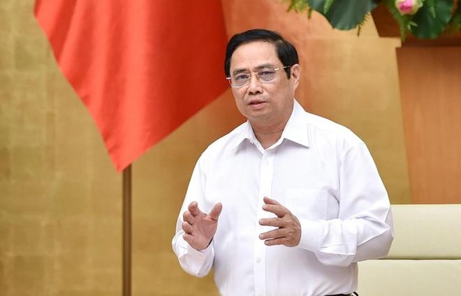 Thủ tướng: Thí điểm đón 2-3 triệu lượt khách du lịch quốc tế đến Phú Quốc - 1