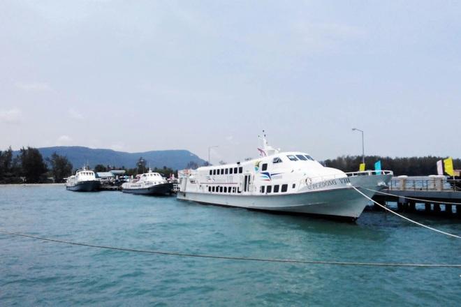 Phú Quốc chuẩn bị để đón khách du lịch trở lại - 1