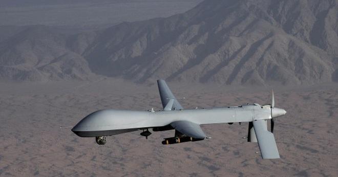 UAV của Trung Quốc nghi sao chép từ Mỹ bị đối tác nước ngoài lạnh nhạt - 3