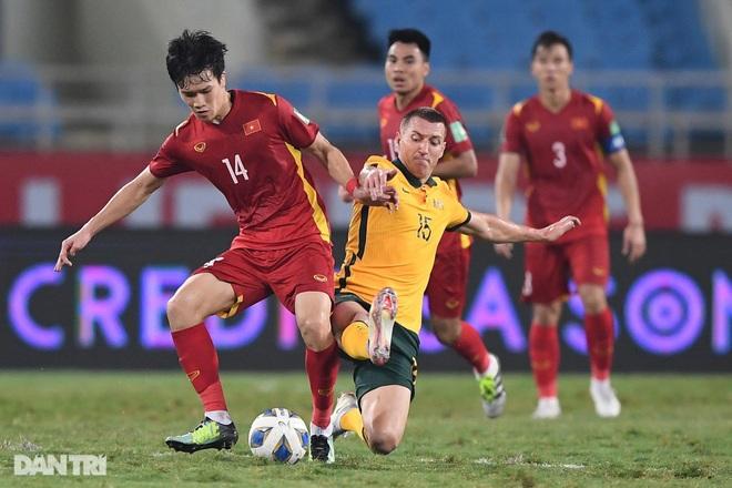 Chốt giờ thi đấu trận đội tuyển Việt Nam gặp Trung Quốc và Oman - 1