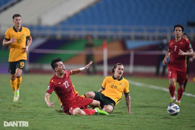 FIFA khen đội tuyển Việt Nam sau hai trận đấu với Saudi Arabia và Australia - 2