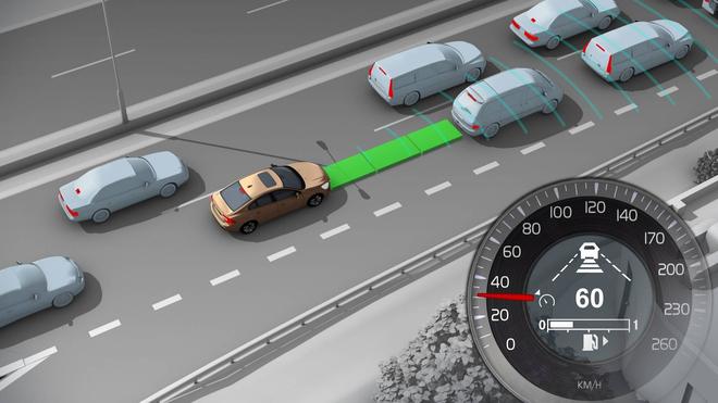 Con người có thể bị cấm lái xe khi công nghệ lái tự động phổ biến - 2