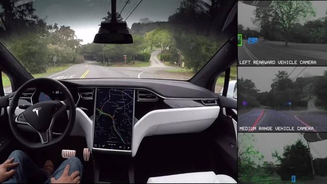 Con người có thể bị cấm lái xe khi công nghệ lái tự động phổ biến - 3