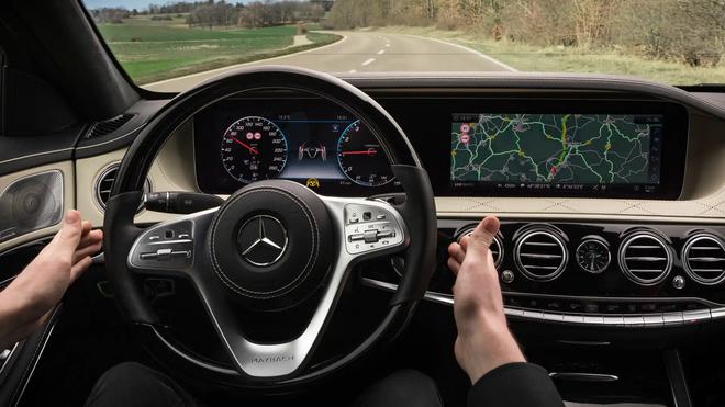 Con người có thể bị cấm lái xe khi công nghệ lái tự động phổ biến - 4
