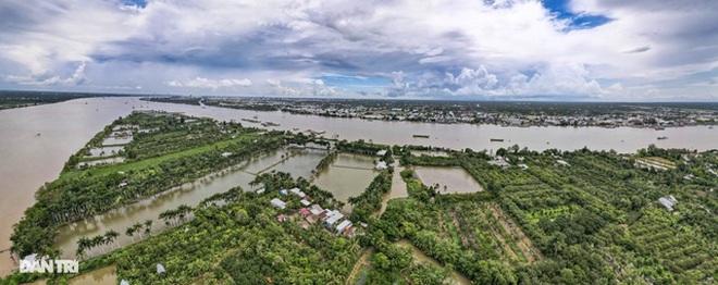TP Cần Thơ thu hồi dự án resort du lịch quy mô hơn 1.570 tỷ đồng - 1