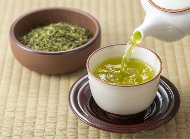 Những loại trà giúp đánh bay mỡ thừa, lấy lại vóc dáng hiệu quả - 1