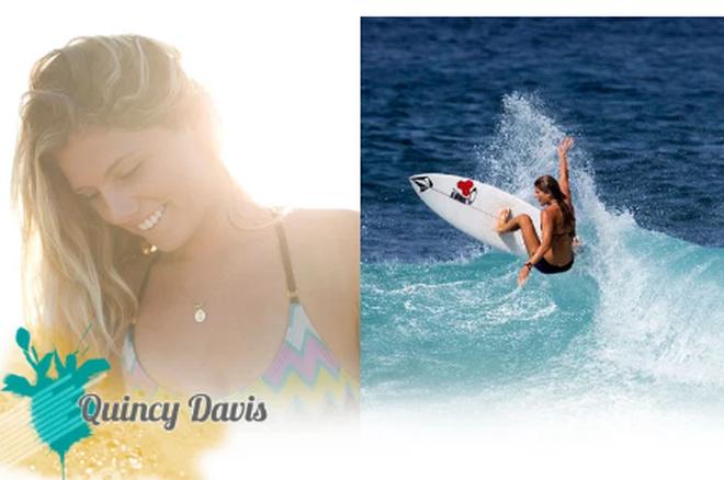 Nhan sắc những nữ vận động viên lướt sóng quyến rũ nhất thế giới - 3