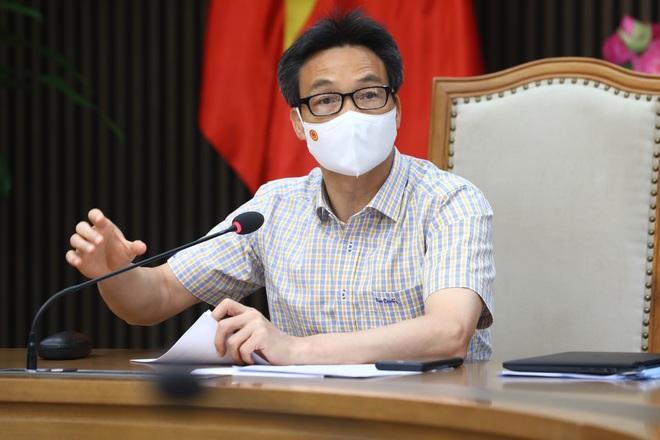 Phó Thủ tướng: Dạy học trực tuyến, trên truyền hình phải chất lượng - 2