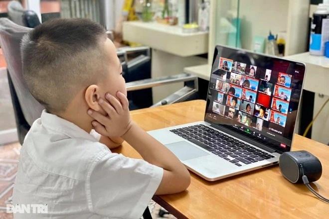 Bộ GD-ĐT đề nghị hỗ trợ băng thông, giảm giá cước Internet học trực tuyến - 1