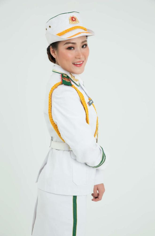 Nhạc sĩ Xuân Trí tiếp thêm sức mạnh cho đội ngũ y bác sĩ giữa thời dịch - 2