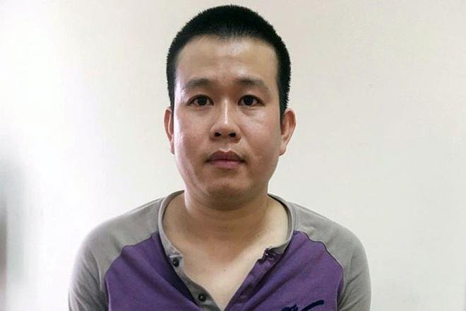 Hà Nội: Gã thất nghiệp lập công ty để lừa đảo, kiếm tiền chơi cá độ - 1