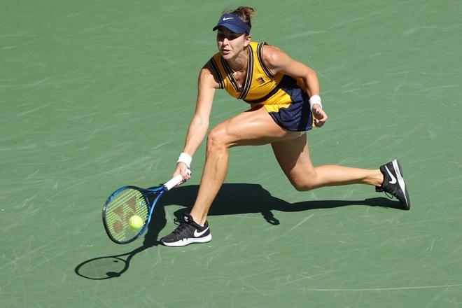 Tay vợt 18 tuổi lập kỳ tích vô tiền khoáng hậu tại US Open - 2