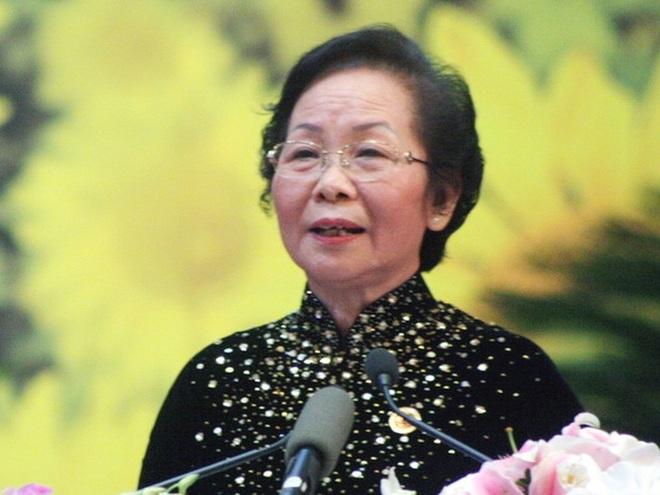 Chủ tịch Hội Khuyến học Việt Nam phát động phong trào Máy tính cho em - 1