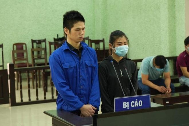 Cặp vợ chồng 9x lĩnh án tù vì đưa người khác xuất cảnh trái phép - 1