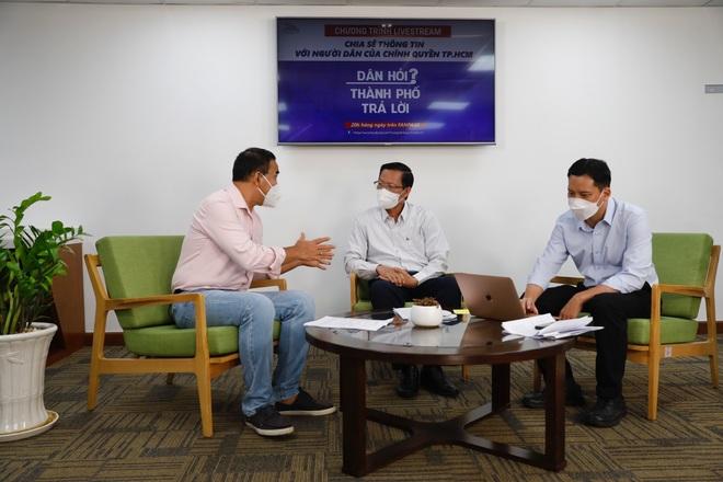 Bản tin Covid-19: Hà Nội xét nghiệm toàn dân, dịch ở TPHCM hạ nhiệt - 2