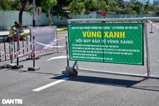 Đà Nẵng: Chuỗi lây nhiễm ghi nhận qua xét nghiệm hộ gia đình - 1