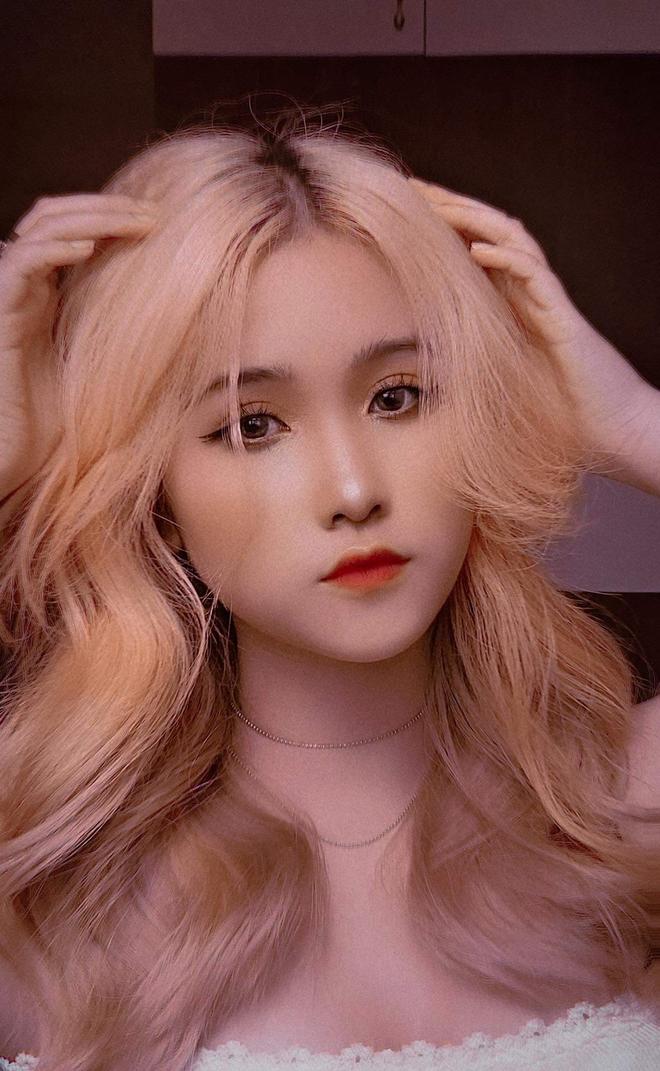 Bảo Linh: Tôi muốn được là chính mình, chứ không phải hotgirl - 1