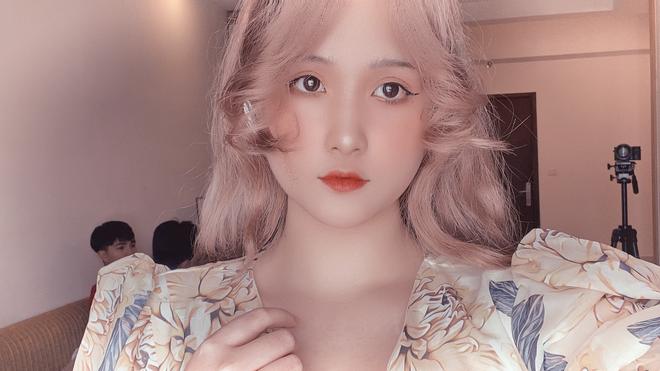 Bảo Linh: Tôi muốn được là chính mình, chứ không phải hotgirl - 3