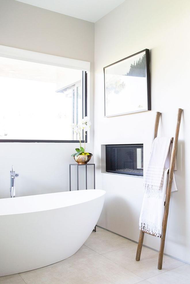 Những thiết kế nhà tắm cho cảm giác như sở hữu spa tại nhà - 9