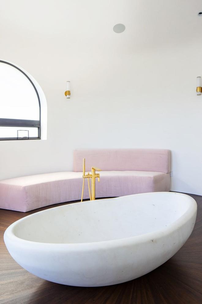 Những thiết kế nhà tắm cho cảm giác như sở hữu spa tại nhà - 5