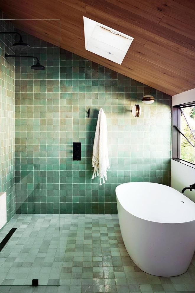 Những thiết kế nhà tắm cho cảm giác như sở hữu spa tại nhà - 4