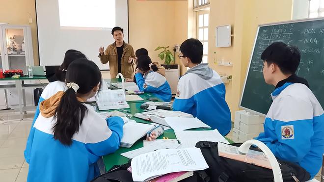 Chàng trai Nam Định lọt top 50 sinh viên xuất sắc toàn cầu - 5