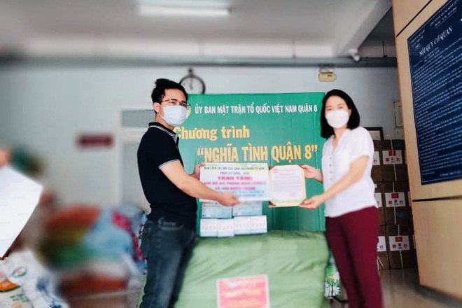 Mạng lưới trí thức Việt tại Singapore dốc sức hỗ trợ quê hương chống dịch - 5